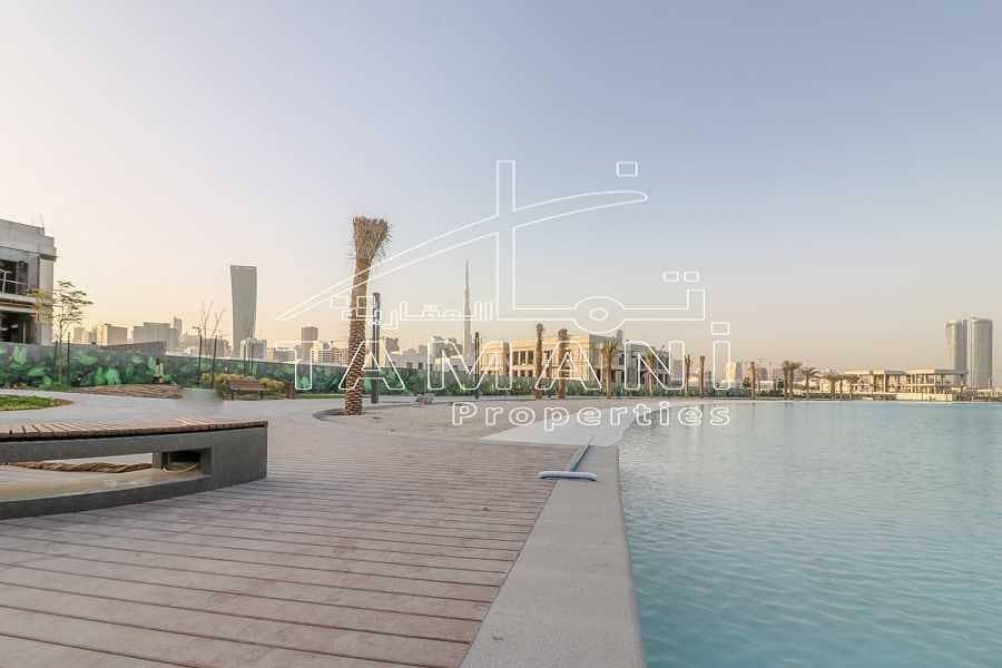 26 Island Luxury Mansion 7 BR Modern Arabic
