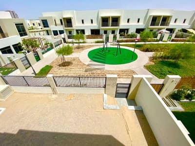 فیلا 4 غرف نوم للبيع في تاون سكوير، دبي - HOT DEAL/RELAXING COMMUNITY/ BRAND NEW BIG SIZE 4 BR FOR SALE IN NSAMA TOWN SQUARE/ NOOR TOWNHOUSES