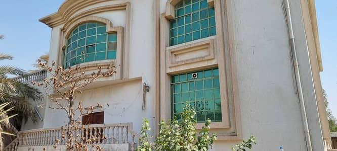 فیلا 6 غرف نوم للبيع في الورقاء، دبي - 6 غرف ماستر مجلسين وصالة تحت وصالة فوق وملحق خارجي