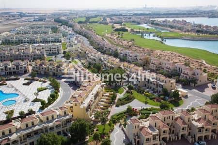3 Bedroom Townhouse for Sale in Al Hamra Village, Ras Al Khaimah - 12 Years Visa | Business License | 5 years Payment Plan