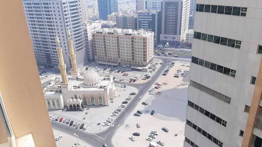 2 Bedroom Apartment for Rent in Al Sawan, Ajman - 2BHK OPEN KITCHEN WITH PARKING