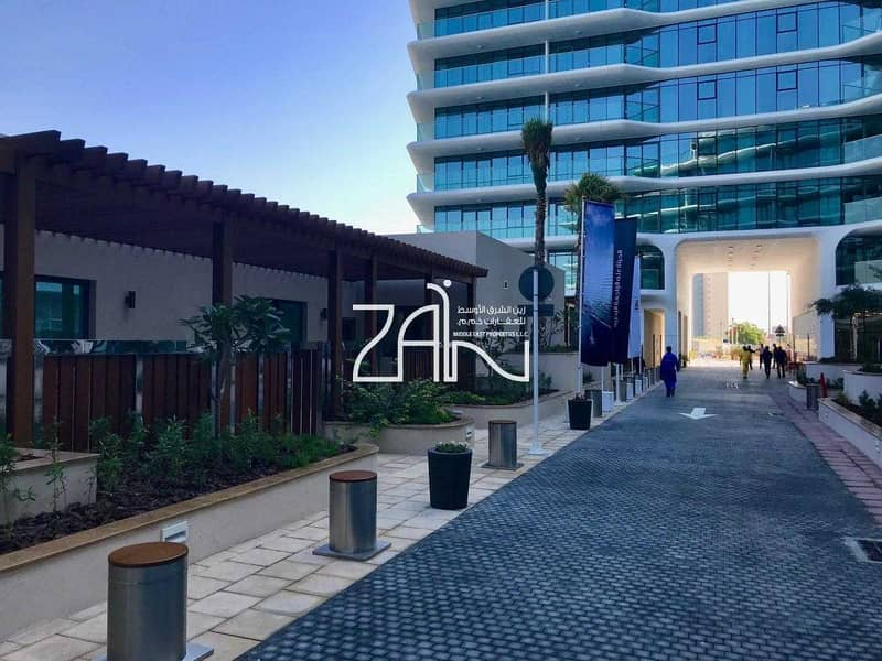 20 Full Sea View 3BR with Large Balcony Vacant Soon