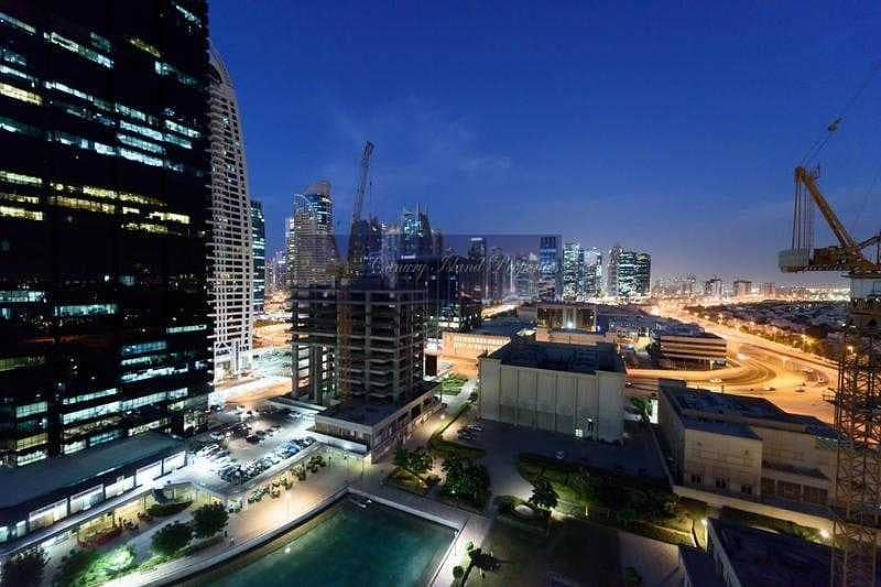 Lake View | Rented | One Bedroom for Sale at Concorde Tower.