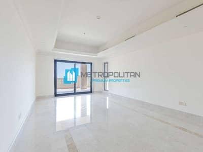 فلیٹ 1 غرفة نوم للبيع في نخلة جميرا، دبي - Well Maintained I Best Priced I High ROI