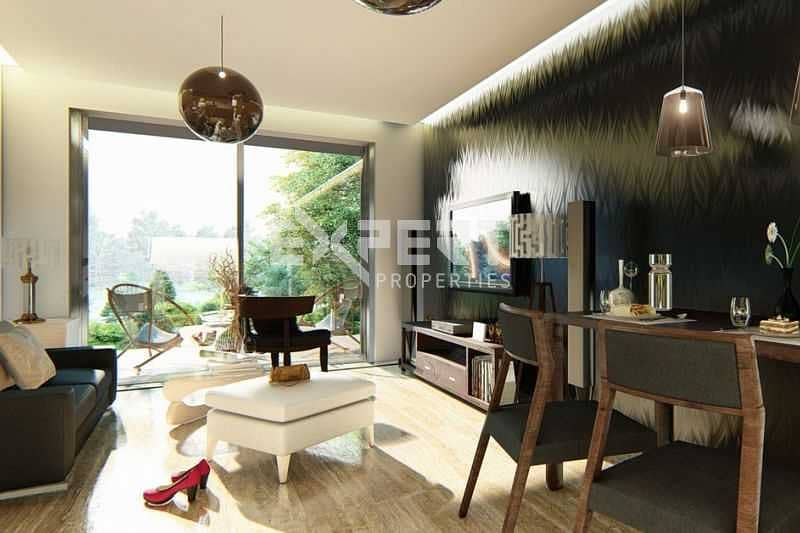 شقة في سامانا جرينز أرجان 1 غرف 695000 درهم - 5380348