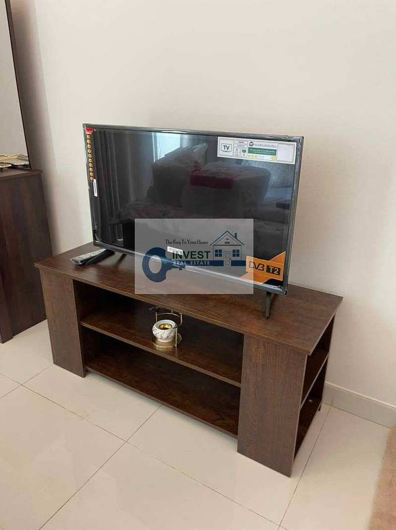 2 STUDIO FULLY FURNISHED FOR SALE IN ELITE RESIDENCES- EVER BEST PRICE- FAST RENTING UNIT-