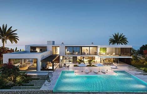 ارض سكنية  للبيع في القرم، أبوظبي - ارض سكنية في منتجع القرم القرم 8153810 درهم - 5381526