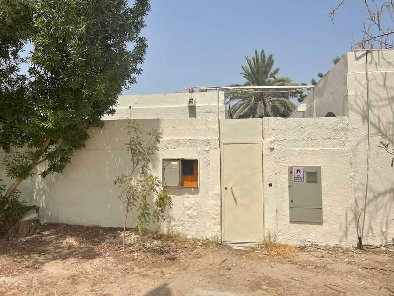 Villa for sale in Alqusais third with good income / lowest price