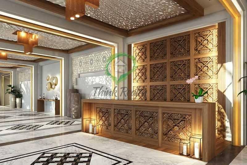 شقة في رحال مدينة جميرا ليفينج أم سقیم 1 غرف 1500000 درهم - 5381562