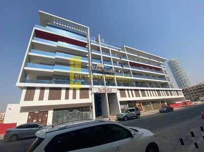 استوديو  للايجار في قرية جميرا الدائرية، دبي - Dar Al Jawhara   High Quality  Brand New Studio