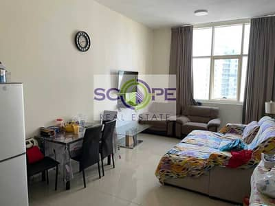 1 Bedroom Apartment for Rent in Dubai Sports City, Dubai - 1 Month Free I Multiple Cheques I High Floor
