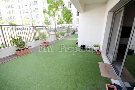3 Bedroom Apartment for Sale in Town Square, Dubai - Podium Level | Well maintained | 3BR with Store Room
