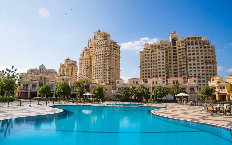 Own an apartment in the most prestigious locations of Ras Al Khaimah and get a 12-year residence permit and a commercial
