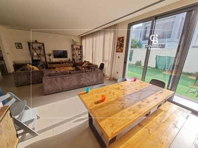 4 Bedroom Villa for Sale in Dubai Hills Estate, Dubai - 4  Bed in Sidra| close to Garden| Near to the Pool
