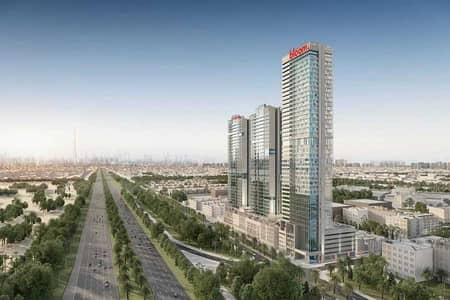2 Bedroom Flat for Sale in Jumeirah Village Circle (JVC), Dubai - Chiller Free Building | 0% Commission