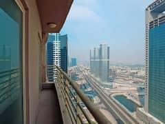 Balcony   High Floor   Parking   Wardrobes