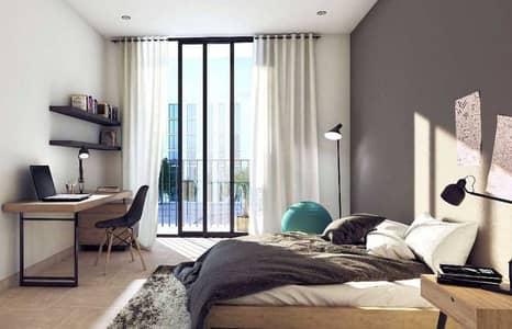 شقة 1 غرفة نوم للبيع في الجادة، الشارقة - A PARTNERSHIP BETWEEN EMAAR & ARADA +vida residences 10% down payment!!!
