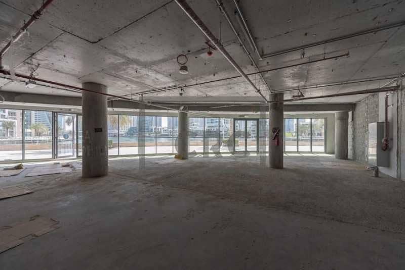 2 Retail in Marina   Grade A Building   For Sale