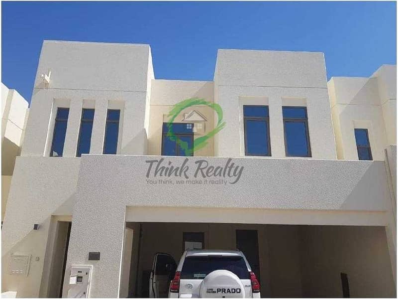 3 Bed Plus Maid and Study Room Close to pool and Park Get This Amazing Deal Now