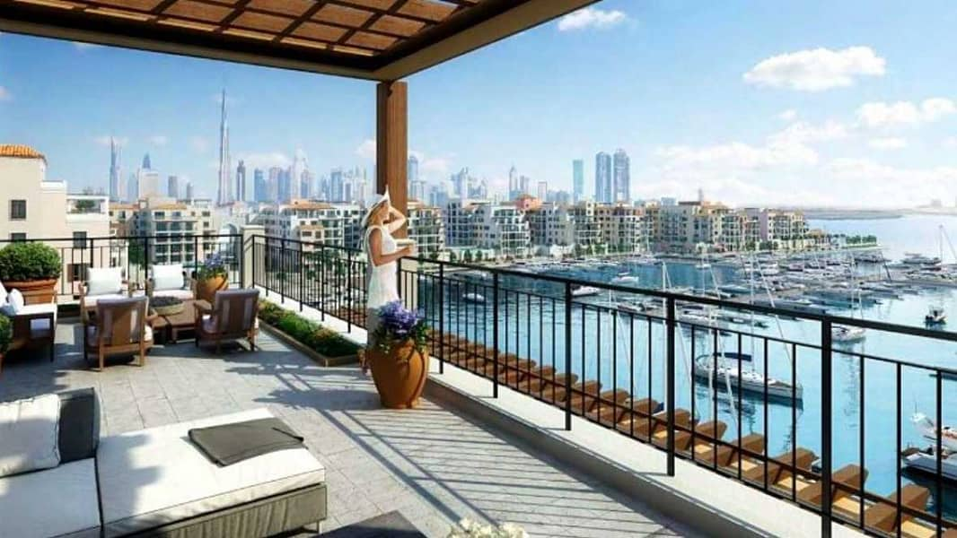The Lifestyle You Have Dreamed About, is here at Sur La Mer!