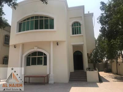 Villa For Rent Ajman Rawda 2
