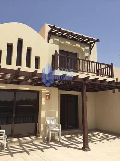 spacious Duplex Villa in the Cove Rotana Resort