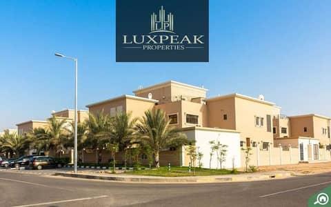 فيلا مجمع سكني 5 غرف نوم للبيع في المرور، أبوظبي - 3 Villa Compound  Prime Location  Main Road