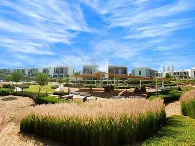 فیلا 4 غرف نوم للبيع في دبي هيلز استيت، دبي - Corner Plot|Private Location|Vacant Soon