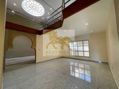 فیلا 3 غرف نوم للايجار في الخالدية، أبوظبي - Spacious villa 4 Bedrooms in khalidiya Near  corniche.