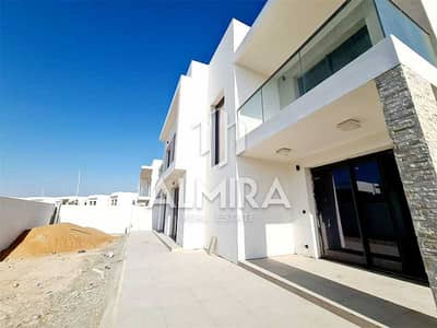 4 Bedroom Villa for Sale in Yas Island, Abu Dhabi - Offplan 4BR Stand Alone Villa w/ 10% Down Payment