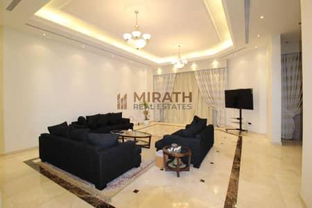 فیلا 5 غرف نوم للايجار في أم سقیم، دبي - Well Built Villa | Private Pool | Close to Beach