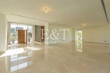 6 Bedroom Villa for Sale in Dubai Hills Estate, Dubai - Corner 6 Beds + Study | D4 Type | Park View