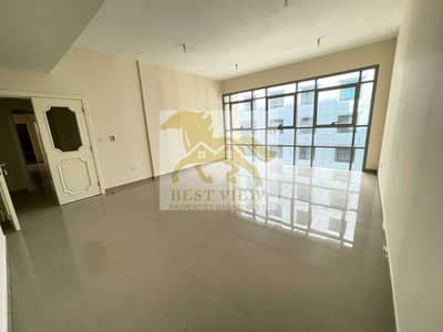 3 Bedroom Flat for Rent in Al Nahyan, Abu Dhabi - Spacious 3 Bedrooms with Maids room with Car Parking.
