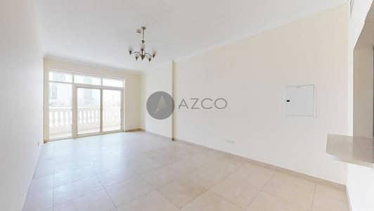 1 Bedroom Apartment for Rent in Jumeirah Village Circle (JVC), Dubai - Spacious layout   Unique Design   Best location