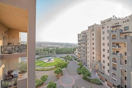 شقة 1 غرفة نوم للبيع في رمرام، دبي - Exclusive|  VOT |  Upgraded | Immaculate