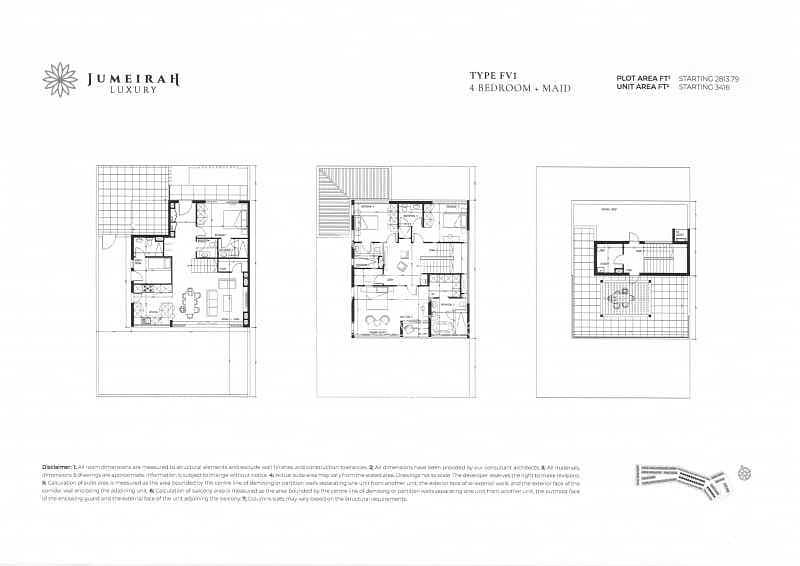 17 Stylish new contemporary villa in Jumeirah Luxury.