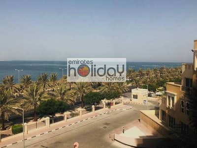 1 Bedroom Apartment for Sale in Al Marjan Island, Ras Al Khaimah - Overlooking the sea - Good investment - Tenanted