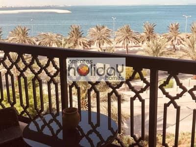 شقة 1 غرفة نوم للبيع في جزيرة المرجان، رأس الخيمة - شقة في باب البحر جزيرة المرجان 1 غرف 435000 درهم - 5382304