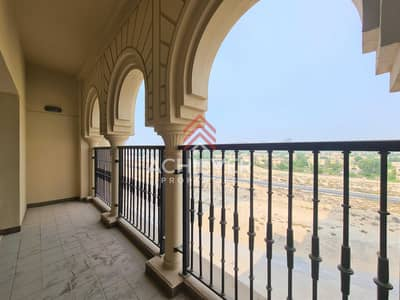 شقة 1 غرفة نوم للايجار في عقارات جميرا للجولف، دبي - 1BR   Golf Community   Upto 12 Cheques   Vacant