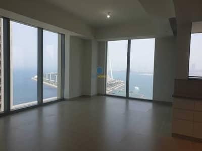 3 Bedroom Apartment for Rent in Dubai Marina, Dubai - PANORAMIC SEA VIEW I 01 Series I High Floor I Ready to Move