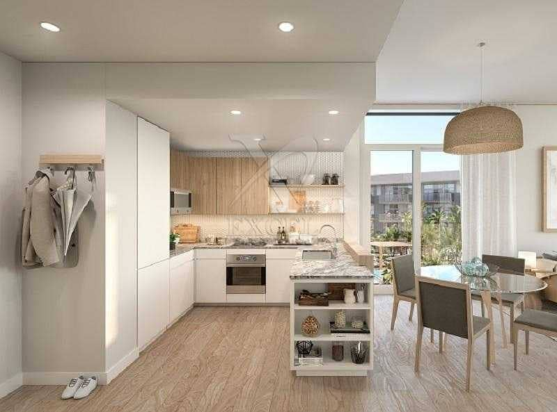 2 Premium Finishes | Luxurious Facilities | Modern Design