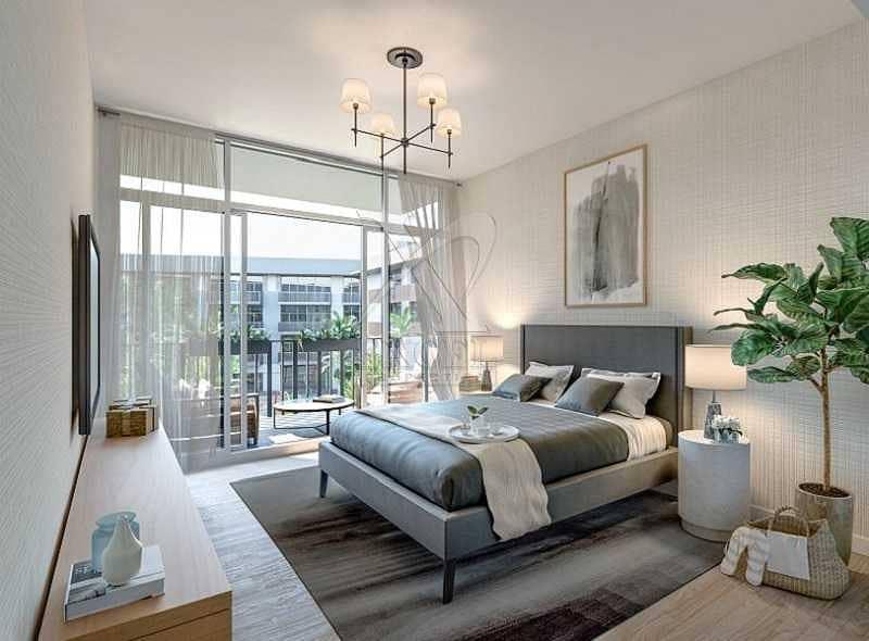 Premium Finishes | Luxurious Facilities | Modern Design