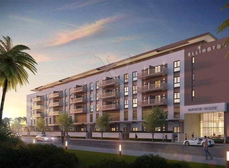 10 Premium Finishes | Luxurious Facilities | Modern Design