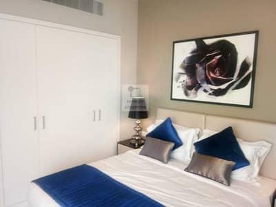 Studio for Sale in DAMAC Hills (Akoya by DAMAC), Dubai - Best price l Lavishly furnished studio l