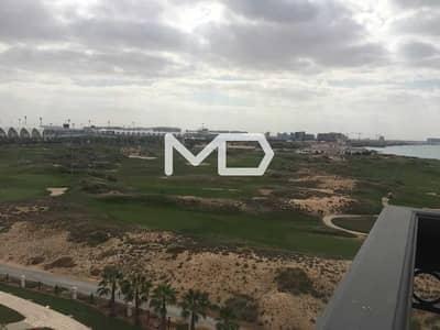 فلیٹ 3 غرف نوم للبيع في جزيرة ياس، أبوظبي - 3BR APT   Full Golf Course View   Investment Offer