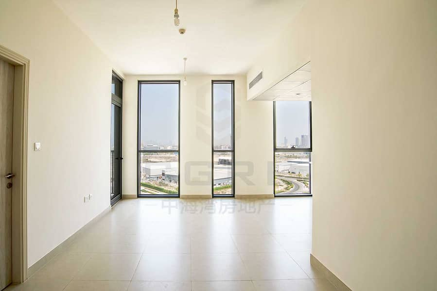 1 BR Dania 3 IMPZ For Rent Unfurnished