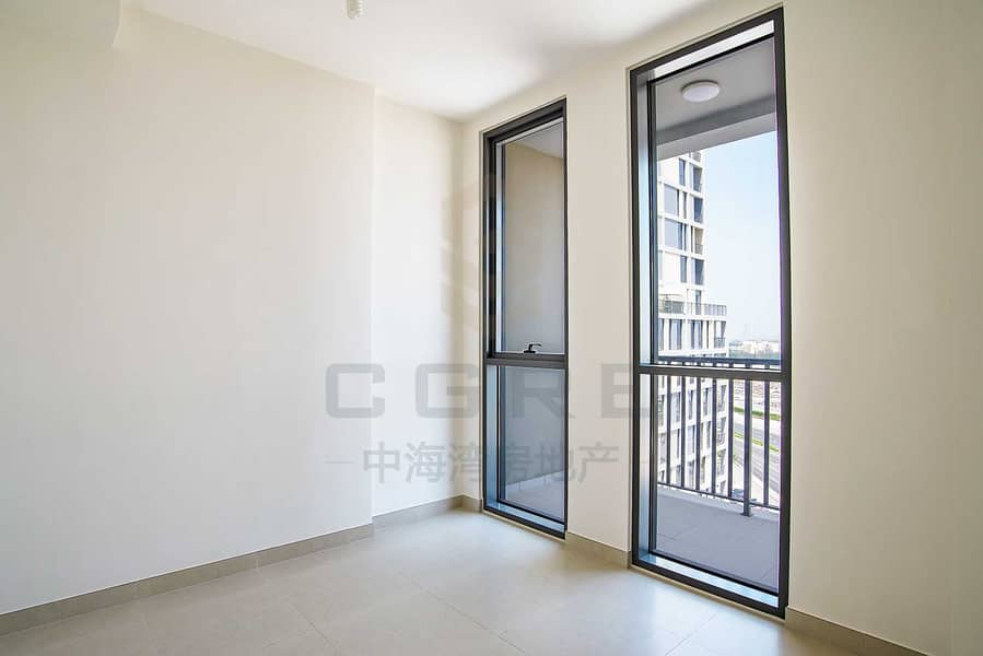 2 1 BR Dania 3 IMPZ For Rent Unfurnished