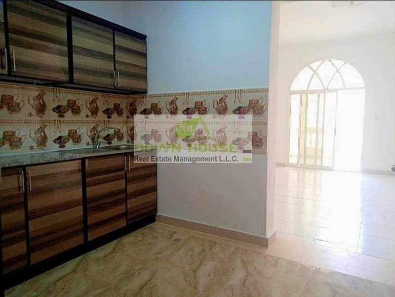 16 Perfect Deal Massive Studio Flat with Balcony