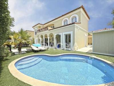 5 Bedroom Villa for Sale in Green Community, Dubai - 11th Sept.  Call Dimple