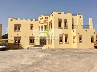 Studio for Rent in Khalifa City A, Abu Dhabi - Huge Studio Near Masdar City in Khalifa A